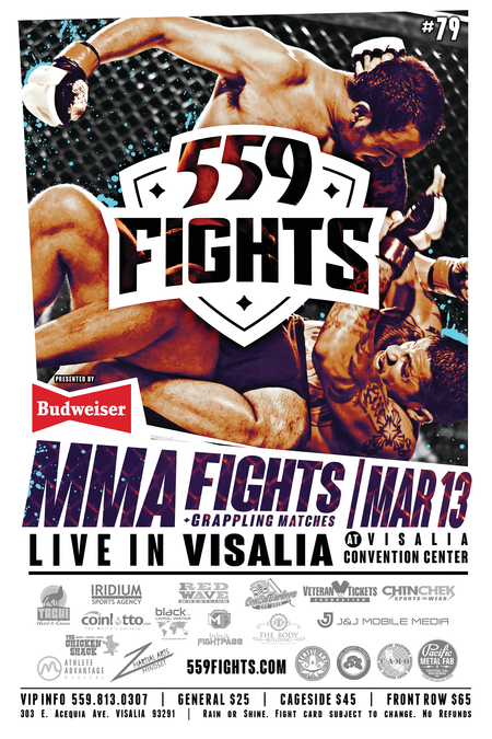 559 FIGHTS #79